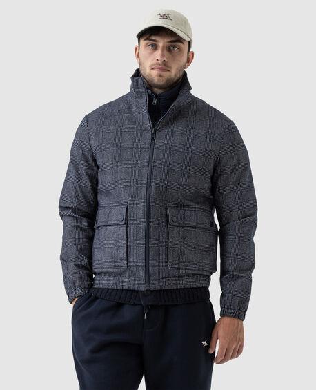 Eyrewell Forest Coat, BLUESTONE, hi-res