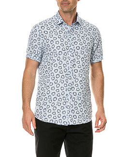 Fordlands Shirt, SKY, hi-res