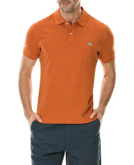 The Gunn Polo Personalised, GINGER, hi-res