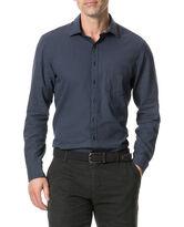 Blackstone Hill Shirt, NAVY, hi-res