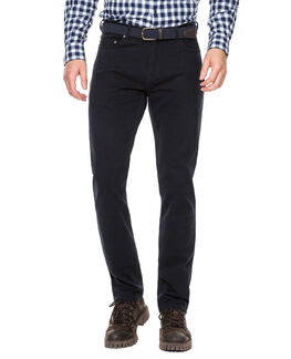 Barters Straight Pant, NAVY, hi-res