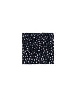 Cracroft Street Pocket Square/Ocean 0, OCEAN, hi-res