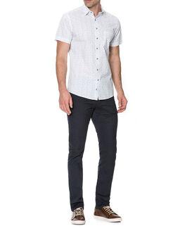 Paramount Sports Fit Shirt/Cloud XS, CLOUD, hi-res