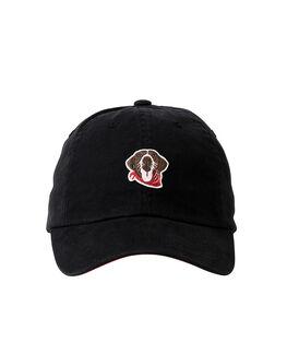 The Gunner Dog Cap, ONYX, hi-res