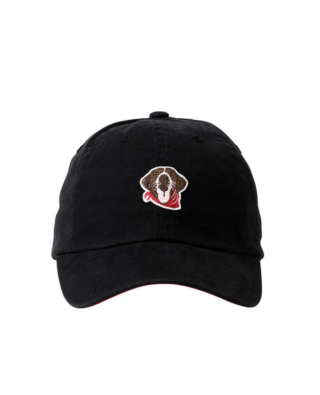 The Gunner Dog Cap, ONYX, hi-res
