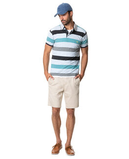 Sherry River Sports Fit Polo/Blue Fog XS, BLUE FOG, hi-res