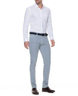 Aldred Slim Fit Jean/Ll Ash 30, ASH, hi-res