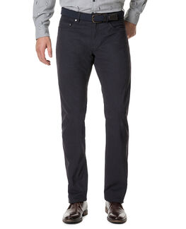 Carswell Regular Fit Jean/Asphalt 30, ASPHALT, hi-res
