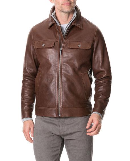 Huntsbury Jacket, COCOA, hi-res