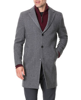 Rocky Bay Coat/Ash XS, ASH, hi-res