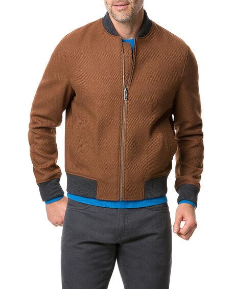 Maymorn Jacket, TOBACCO, hi-res