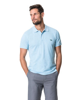 The Gunn Polo/Aquamarine ME, AQUAMARINE, hi-res
