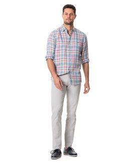 Logantown Shirt/Ivory XS, IVORY, hi-res