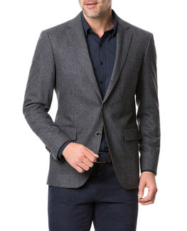 Galdfield Jacket/Charcoal XS, CHARCOAL, hi-res
