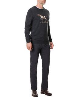 Calderwell Knit/Charcoal XS, CHARCOAL, hi-res
