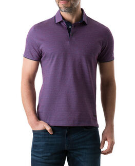 Wendon Valley Sports Fit Polo/Ocean XS, OCEAN, hi-res
