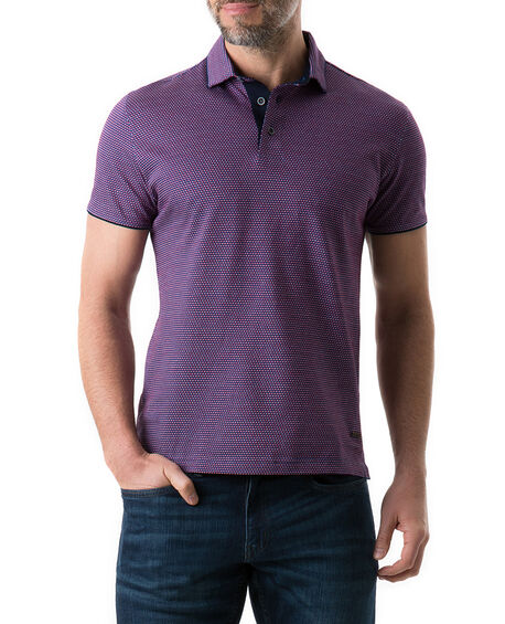Wendon Valley Sports Fit Polo, , hi-res