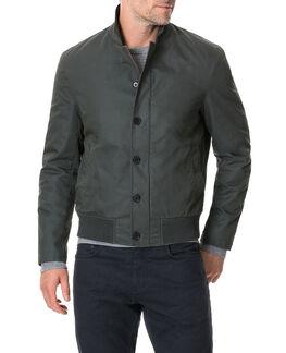 Masons Flat Jacket/Olive XS, OLIVE, hi-res