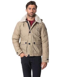 Queenstown Short Jacket, TUSSOCK, hi-res