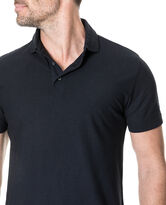 Wilsons Bay Sports Fit Polo, ONYX, hi-res
