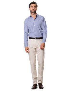 Forest Park Sports Fit Shirt/Sapphire XS, SAPPHIRE, hi-res