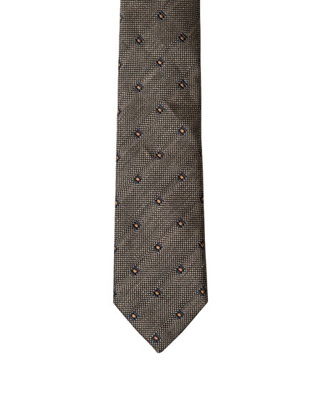 King St Tie, TAUPE, hi-res