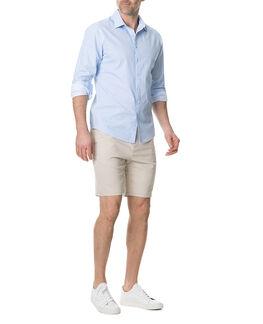 Pinehill Sports Fit Shirt, LAKE, hi-res