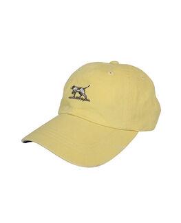 Signature Cap, SUN, hi-res