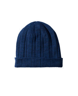 Beaumont Highway Beanie/Marine 0, MARINE, hi-res