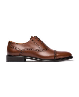 Gentlemans Bay Shoe/Tan 41, TAN, hi-res