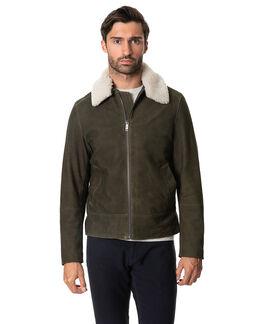 Mayfield Park Jacket/Dark Khaki XS, DARK KHAKI, hi-res