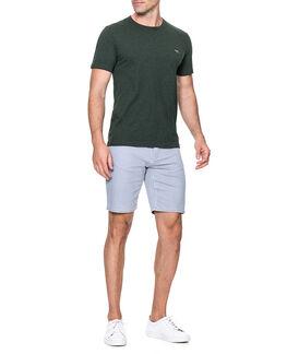 The Gunn T-Shirt , MOSS, hi-res