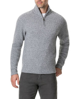 Stredwick Sweater, ASH, hi-res
