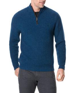 Smedley Knit, PETROL, hi-res