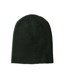 Big Hill Rd Beanie, EMERALD, hi-res