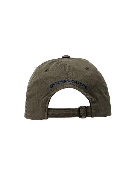 Signature Cap Personalised, FOREST, hi-res