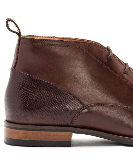 Wellington Street Boot, DARK CHOCOLATE, hi-res