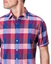 Knighton Shirt, BERRY, hi-res