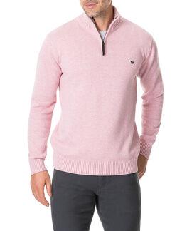 Merrick Bay Sweater, WOODROSE, hi-res