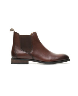 Kingsview Road Chelsea Boot, COGNAC, hi-res