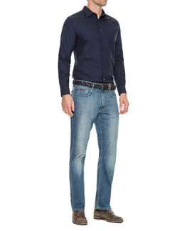 Rover Relaxed Fit Jean/Rl Washed Dog 30, WASHED DOG, hi-res