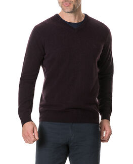 Inchbonnie Knit, BLACK FIG, hi-res