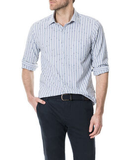Webber Shirt/Stonewash XS, STONEWASH, hi-res