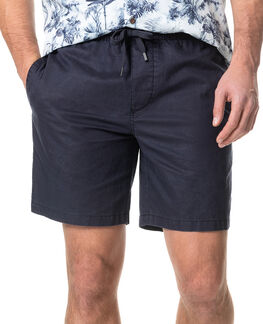Glenmark Short, NAVY, hi-res
