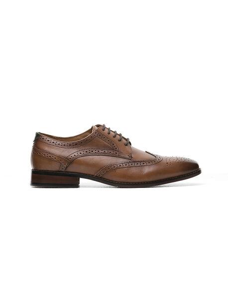 Warden Street Shoe, , hi-res