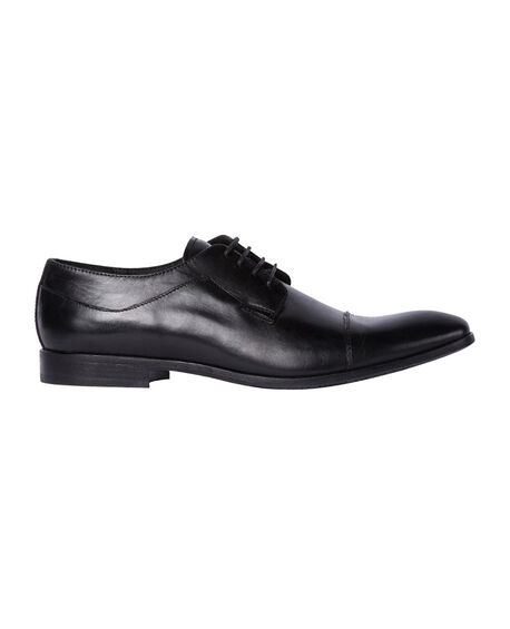 Admirals Way Shoe, NERO, hi-res