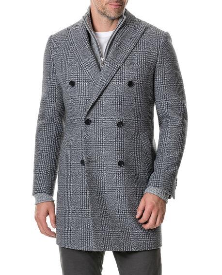 Roberton Island Coat, , hi-res