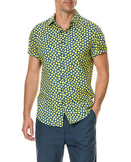 Davis Bay Sports Fit Shirt, , hi-res