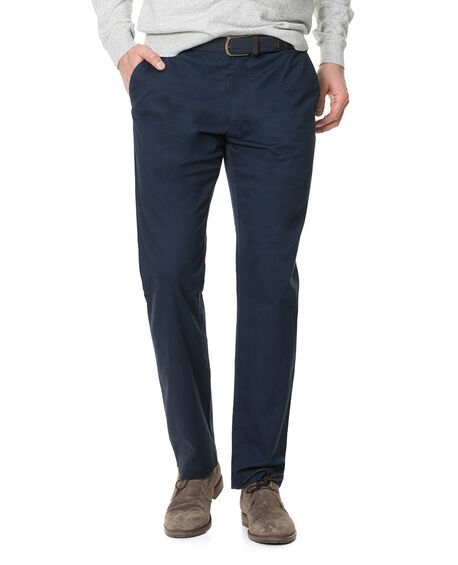 Westgate Straight Pant, NAVY, hi-res