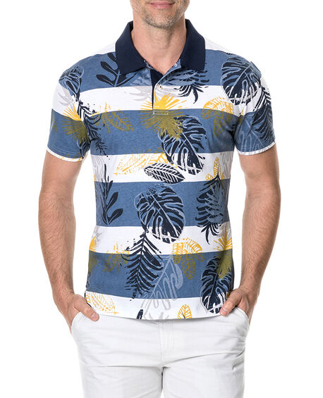 Kyeburn Sports Fit Polo, , hi-res